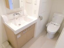 東京・銀座エリアの賃貸(マンション・アパート)と仲介手数料無料物件のラピスのブログ-独立洗面台