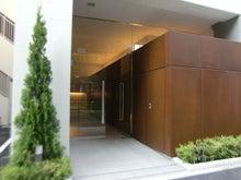 東京・銀座エリアの賃貸(マンション・アパート)と仲介手数料無料物件のラピスのブログ-エントランス