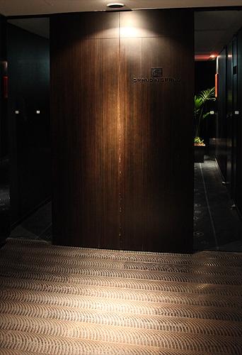 MELI-MELO 日記-札幌グランドホテル GRAND IN GRAND 特別フロア