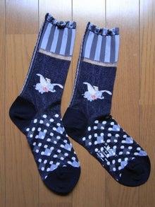 放浪乙女えくすとら-antipast-dumbo-socks