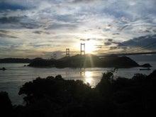 建設業ISOお助けブログ-来島海峡大橋