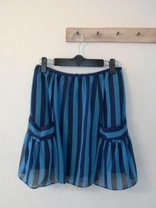 放浪乙女えくすとら-emily-stripe-skirt