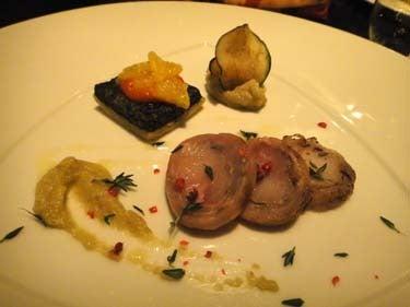 横浜発 驢馬人の美食な日々-SALONE 2007 441