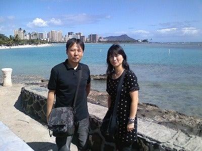 ハワイで遊ぼう~ドライバー日記-19