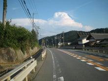 通勤クロスバイク、休日出勤ロードバイク-能勢03_06