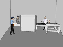 haniwaのガラクタ箱 in the ショートコント-罰ゲーム