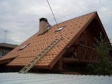 B-log house