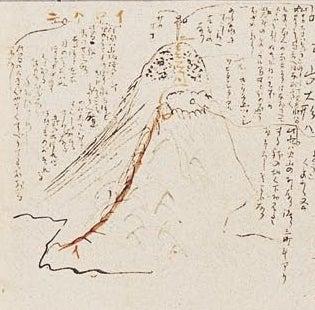 坂本龍馬書簡絵図