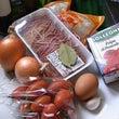 夏野菜のトマト煮込み…