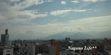 Nagano Life**-景色