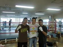 西岡利晃オフィシャルブログ「WBC super bantam weight Champion」Powered by Ameba border=