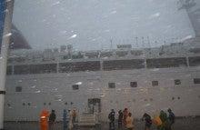 小笠原エコツアー 父島エコツアー         小笠原の旅情報と小笠原の自然を紹介します-台風の見送り
