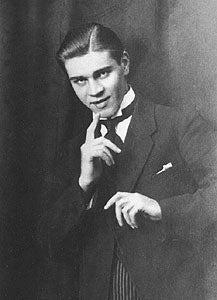 Evald aav(1924)