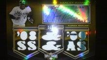 nash69のMLBトレーディングカード開封結果と野球観戦報告-2010tthr