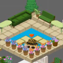 温泉♪入浴ww