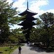 京都にて2