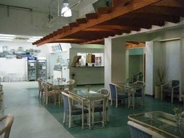 横浜発 驢馬人の美食な日々-CocosIsland16