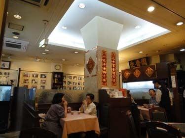 横浜発 驢馬人の美食な日々-SeikouenHonten01