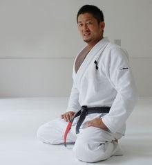 アクシス柔術アカデミー福岡代表