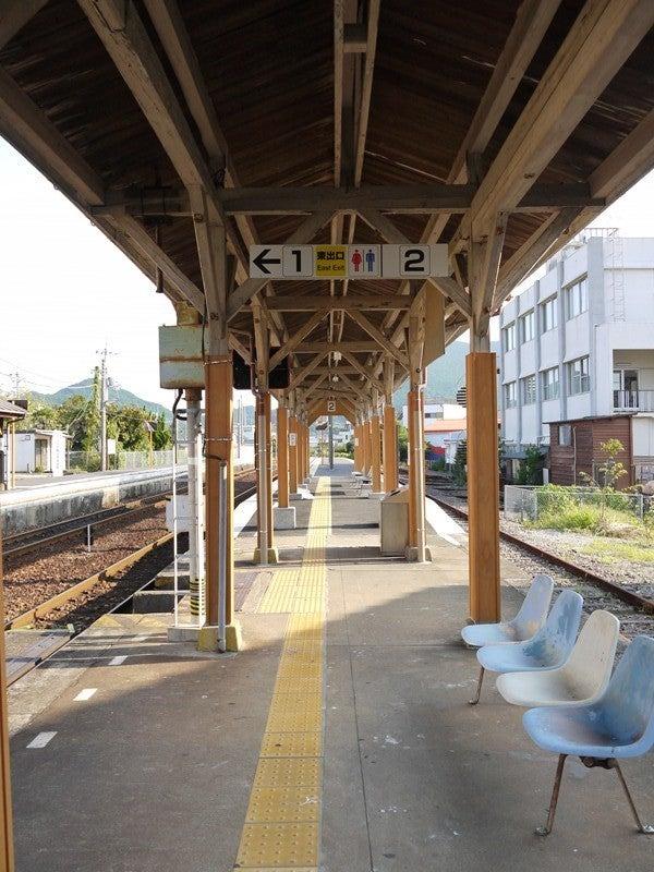 スポツスタ-日和佐駅1