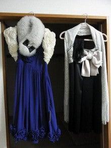 神戸のカラーリスト スタイリスト  トータル素敵プロデューサー☆みつこのブログ-結婚式の服装