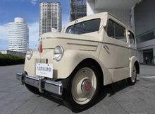 $北欧からコンニチワ-電気自動車