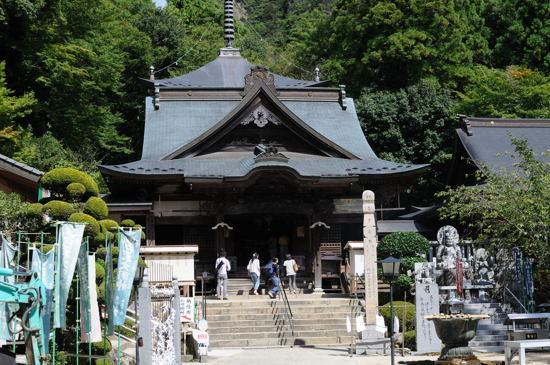 志度・路・戻ろ-大窪寺