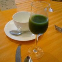 熱海旅行の朝食バイキ…