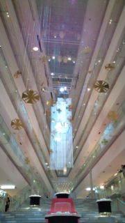グラニータのブログ   〜堀切由美子のファッション・ビューティー・パーティー メモ〜-F1000766.jpg