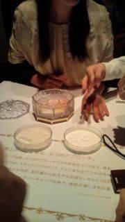 グラニータのブログ   〜堀切由美子のファッション・ビューティー・パーティー メモ〜-F1000779.jpg