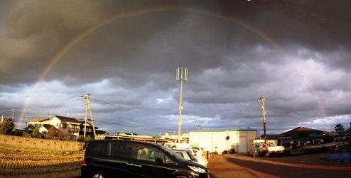 N o r i t a k a 's     D i a r y-rainbow01
