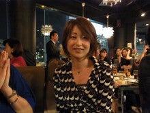 神戸のカラーリスト スタイリスト  トータル素敵プロデューサー☆みつこのブログ-fuekoさん