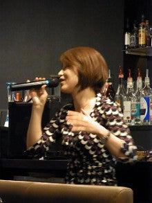 神戸のカラーリスト スタイリスト  トータル素敵プロデューサー☆みつこのブログ-fuekoさん歌