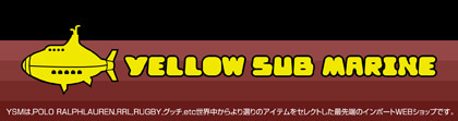 $Y'sオフィシャルブログ Yellow man Powered by Ameba-ysm23.com YELLOW SUB MARINE
