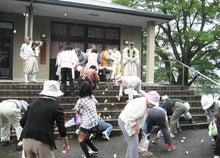 大淀町nanaのブログ-鯉供養