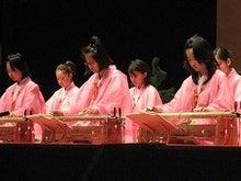 大淀町nanaのブログ-大和猿楽子どもフェスティバル