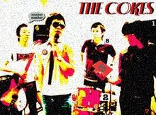 $sinjukujamのブログ-THE COKES