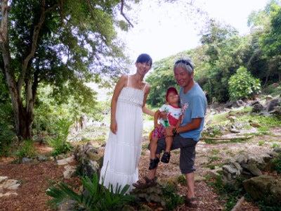$楽園ハワイ通信 by Lani Tours-shiimizu family ulupo