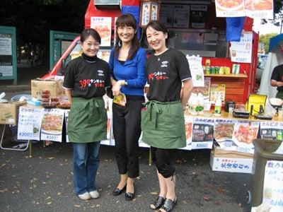 韓国料理サランヘヨ♪ I Love Korean Food-上野 サンキューサンキューアレンモク韓国料理教室