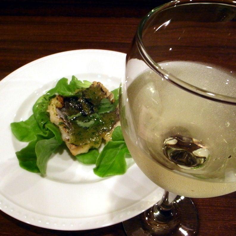 本町で働く会社員のアメブロ-びぎんワイン会21