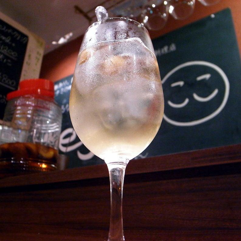 本町で働く会社員のアメブロ-びぎんワイン会62