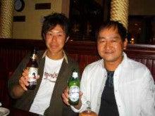 矢作厩舎オフィシャルブログ「よく稼ぎ、よく遊べ!」Powered by Ameba-20101004-04