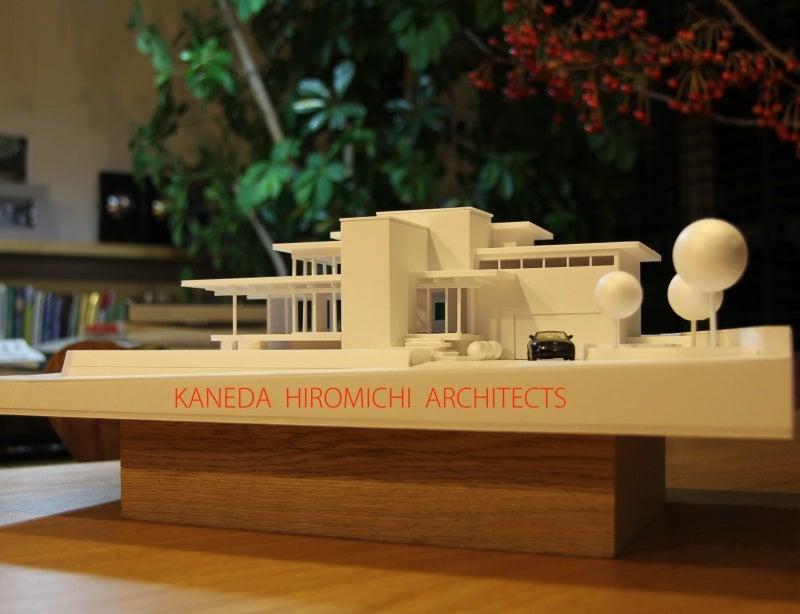 $金田博道建築研究所のブログ