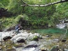 La pesca alla valsesiana