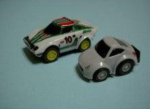チョロQ☆スタイル-Lancia Z34