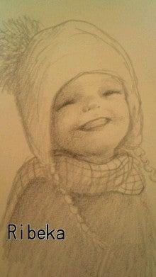 $絵描きのRibeka 描くために、生きてます-20101006111230.jpg
