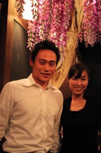 ★みさきのゑ【占いは幸せになるためのツール】HAPPYになるブログ-森隆弘さん