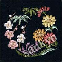 $京都の刺繍 三京のブログ-お洒落紋