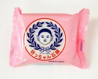 $物欲☆通販パラダイス-坊ちゃん石鹸