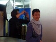 モテ塾の浩子先生のブログ-20101009_yoshimaru_satsuei05